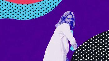 SweeTARTS TV Spot, 'Be Both: Science & Art' - Thumbnail 8