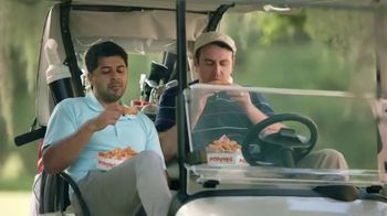 Popeyes Tenders & Biscuit TV Spot, 'Gators and Chicken: $3.99' - Thumbnail 4