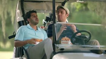 Popeyes Tenders & Biscuit TV Spot, 'Gators and Chicken: $3.99' - Thumbnail 6