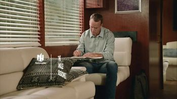 Nationwide Insurance TV Spot, 'Are We There Yet?' Featuring Peyton Manning, Brad Paisley - Thumbnail 1