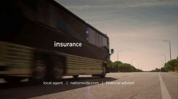 Nationwide Insurance TV Spot, 'Are We There Yet?' Featuring Peyton Manning, Brad Paisley - Thumbnail 10