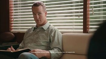 Nationwide Insurance TV Spot, 'Are We There Yet?' Featuring Peyton Manning, Brad Paisley - Thumbnail 5
