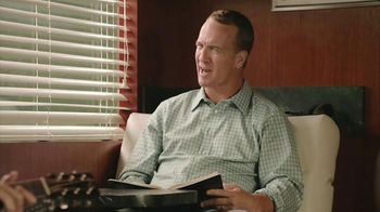 Nationwide Insurance TV Spot, 'Are We There Yet?' Featuring Peyton Manning, Brad Paisley - Thumbnail 9