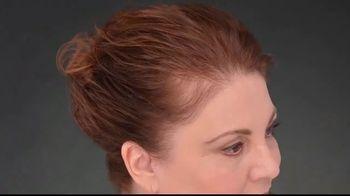 Toppik TV Spot, 'Full Hair Instantly' - Thumbnail 1