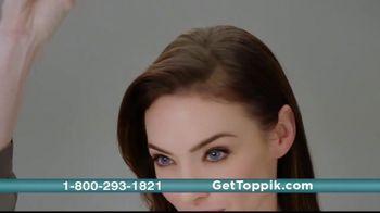 Toppik TV Spot, 'Full Hair Instantly' - Thumbnail 4