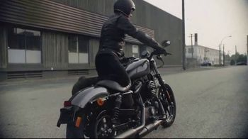 Harley-Davidson TV Spot, \'Feel the Freedom\'