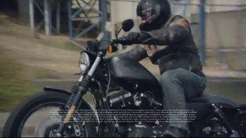 Harley-Davidson TV Spot, 'Feel the Freedom' - Thumbnail 8