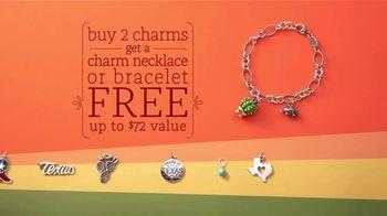 James Avery Artisan Jewelry TV Spot, 'Texas Will Capture Your Heart' - Thumbnail 8