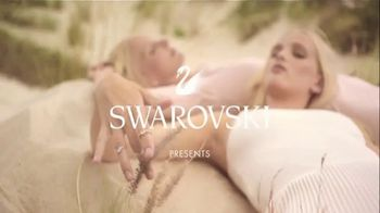 Swarovski Mother's Day Collection TV Spot, 'Beach' - Thumbnail 1