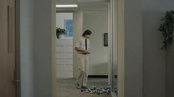 GEICO Homeowners Insurance TV Spot, 'Overflowing Office' - Thumbnail 1