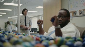 GEICO Homeowners Insurance TV Spot, 'Overflowing Office' - Thumbnail 4