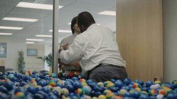 GEICO Homeowners Insurance TV Spot, 'Overflowing Office' - Thumbnail 9