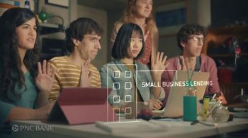 PNC Bank TV Spot, \'More Space\'