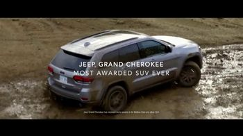 Jeep Freedom Days TV Spot, 'In the Presence of a Legend' Featuring Tony Hawk, Song by SUR [T2] - Thumbnail 3