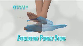 Fresh Feet TV Spot, 'Clean Happy Feet' - Thumbnail 6