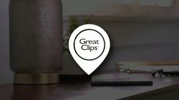 Great Clips The Great Haircut Sale TV Spot, 'Good vs. Great: $7.99' - Thumbnail 1