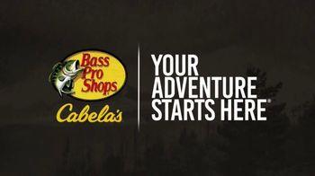 Bass Pro Shops Go Outdoors Event & Sale TV Spot, 'We Know' - Thumbnail 10