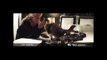 GreatCall Lively Mobile Plus TV Spot, ' Mother's Day: Go Dancing' Featuring John Walsh - Thumbnail 1