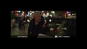 GreatCall Lively Mobile Plus TV Spot, ' Mother's Day: Go Dancing' Featuring John Walsh - Thumbnail 2