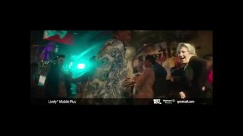 GreatCall Lively Mobile Plus TV Spot, ' Mother's Day: Go Dancing' Featuring John Walsh - Thumbnail 5