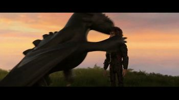 iTunes TV Spot, 'How to Train Your Dragon: The Hidden World'