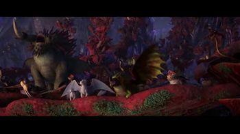 iTunes TV Spot, 'How to Train Your Dragon: The Hidden World' - Thumbnail 7