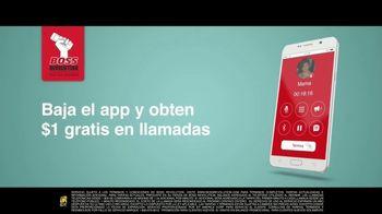 Boss Revolution TV Spot, 'Feliz día de las madres' [Spanish] - Thumbnail 10