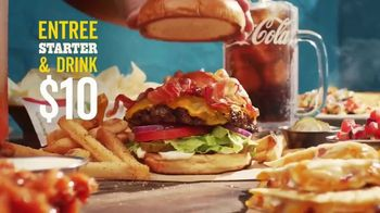 Chili's 3 for $10 TV Spot, 'Lunch With Your Best Friend' - Thumbnail 4