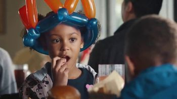 Chili's 3 for $10 TV Spot, 'Lunch With Your Best Friend' - Thumbnail 6