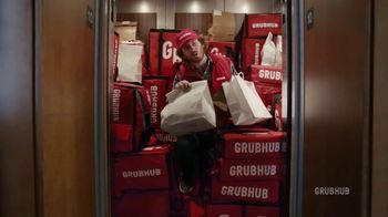 Grubhub TV Spot, 'Crave It All' Song by Queen - Thumbnail 8