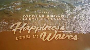 Visit Myrtle Beach TV Spot, 'Escape' - Thumbnail 7