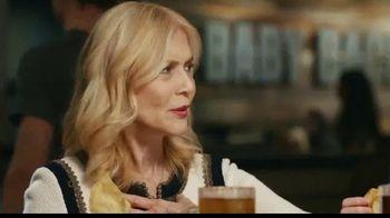 Chili's 3 for $10 TV Spot, 'Nana Went Blonde' - Thumbnail 6