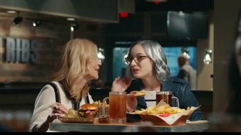 Chili's 3 for $10 TV Spot, 'Nana Went Blonde'