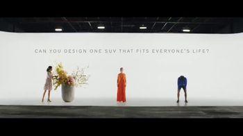 2019 Volvo XC Range TV Spot, 'Designed for You' [T2] - Thumbnail 1