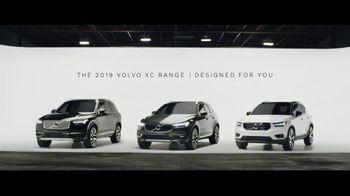 2019 Volvo XC Range TV Spot, 'Designed for You' [T2] - Thumbnail 7