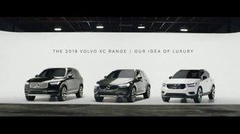 2019 Volvo XC Range TV Spot, 'Designed for You' [T2] - Thumbnail 8