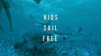 Royal Caribbean Cruise Lines Wow Sale TV Spot, '50 Percent Off and Kids Sail Free' Song by Boys Noize - Thumbnail 5