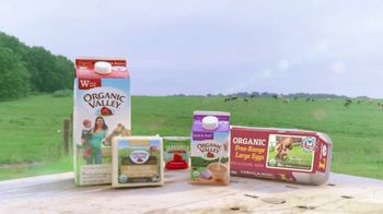 Organic Valley TV Spot, 'Turning The Food Industry Upside Down' - Thumbnail 3