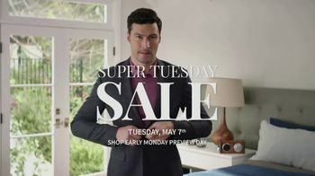 Super Tuesday Sale: May 2019: Suits and Dress Shirts thumbnail