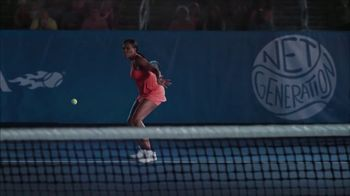 USTA Foundation TV Spot, 'Trophy' Featuring Venus Williams - 547 commercial airings