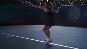 USTA Foundation TV Spot, 'Trophy' Featuring Venus Williams - Thumbnail 1