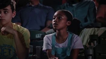 USTA Foundation TV Spot, 'Trophy' Featuring Venus Williams - Thumbnail 7