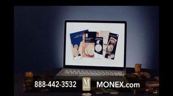 Monex Precious Metals TV Spot, 'Gold Bullion' - Thumbnail 10