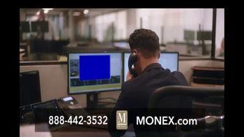 Monex Precious Metals TV Spot, 'Gold Bullion' - Thumbnail 4