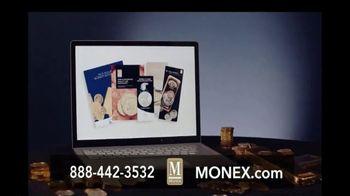 Monex Precious Metals TV Spot, 'Gold Bullion' - Thumbnail 5
