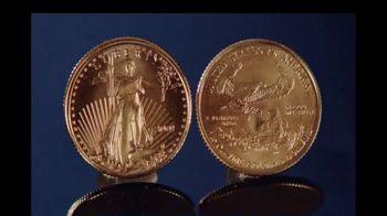 Monex Precious Metals TV Spot, 'Gold Bullion' - Thumbnail 7