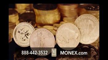 Monex Precious Metals TV Spot, 'Gold Bullion' - Thumbnail 8