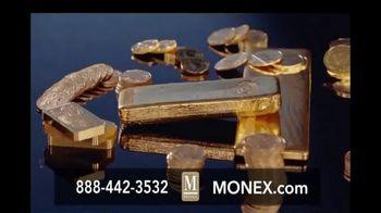 Monex Precious Metals TV Spot, 'Gold Bullion' - Thumbnail 9