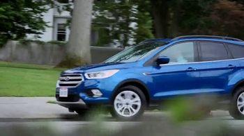 FordPass Maintenance Reminders TV Spot, 'Golf: 2019 Escape' [T2] - Thumbnail 1