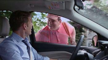 FordPass Maintenance Reminders TV Spot, 'Golf: 2019 Escape' [T2] - Thumbnail 4